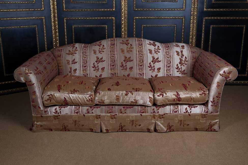 Originelles Club Sofa Im Englischen Stil Ebay